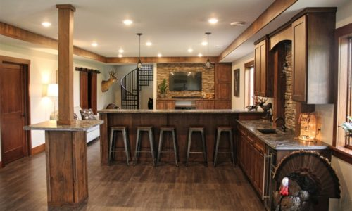 Rustic Kitchen Cabinets Archives
