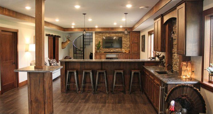 rustic_alder_kitchen_cabinets
