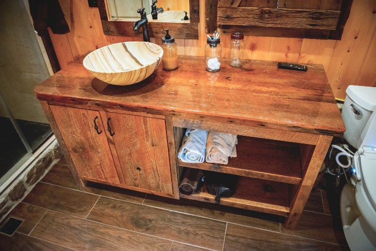 Bathroom Vanities Fairfield Custom Kitchens