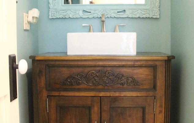 custom-vanity-cabinet-decorative-feet-vessel-sink