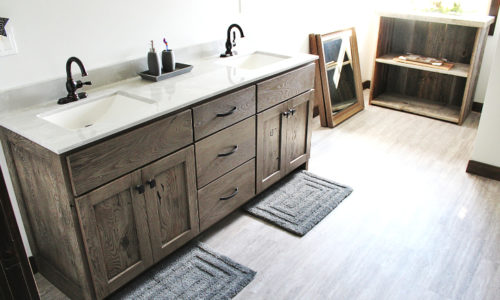 custom-gray-stained-vanity-cabinet