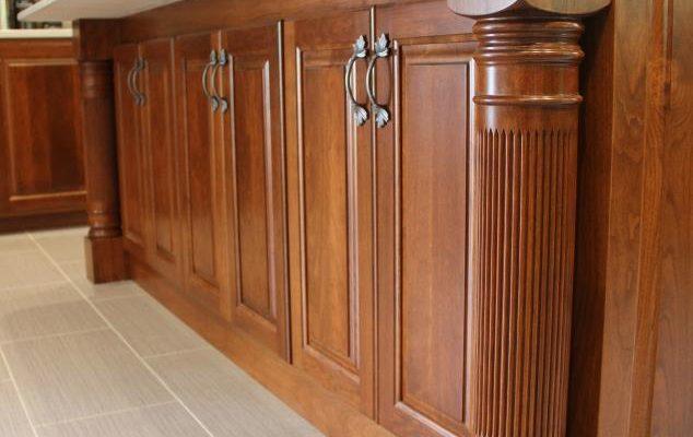 custom-cherry-kitchen-cabinets
