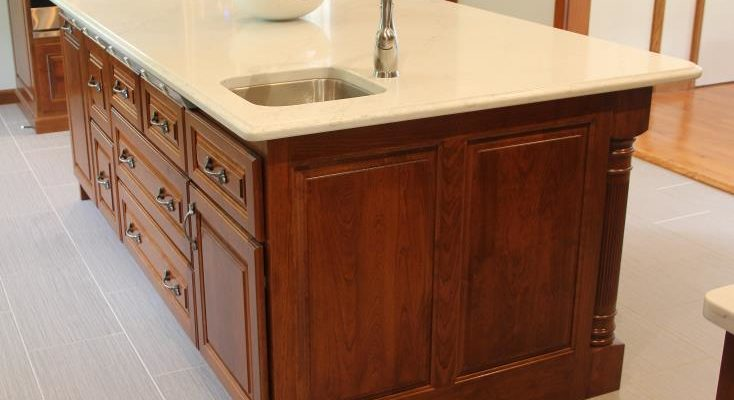 custom-cherry-kitchen-cabinets