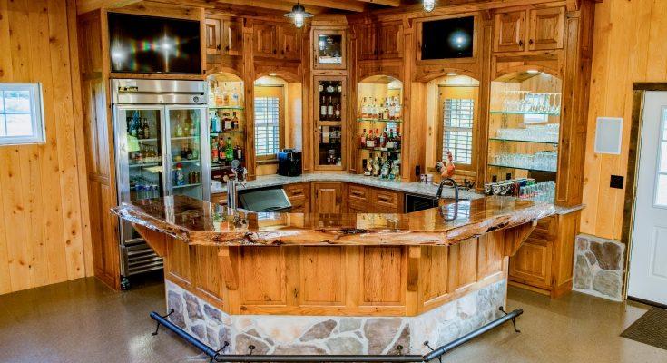 custom-cabinets-reclaimed-oak